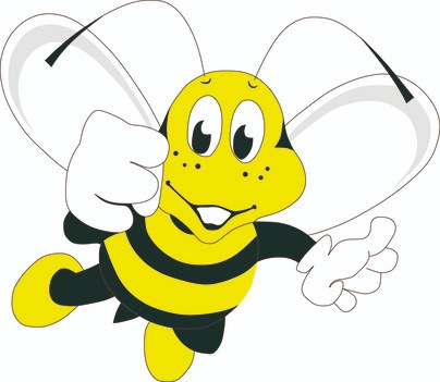 premier logo abeille nantes football gaélique