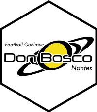 Logo Nantes Football Gaélique